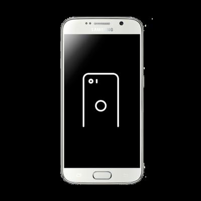 Reparação Capa Traseira – Galaxy Note 4