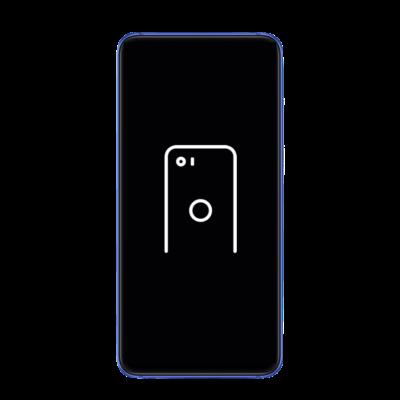 Reparação Capa Traseira – Xiaomi Redmi 6