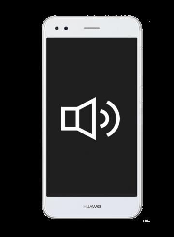 Reparação Colunas de Som – Huawei Mate 30 Lite