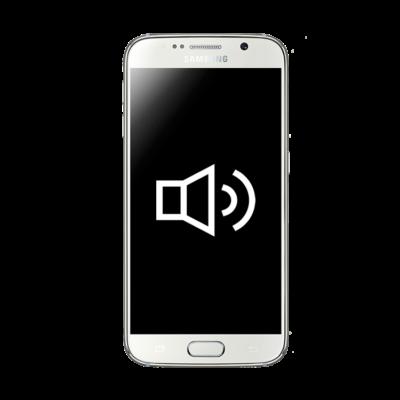 Reparação Colunas de Som – Galaxy S8 Plus