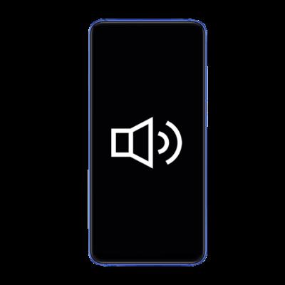 Reparação Colunas de Som – Xiaomi Redmi Note 7
