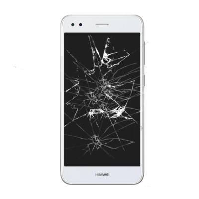 Reparação Vidro + LCD (Ecrã) – Huawei Mate 30 Lite