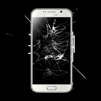 Reparação Vidro/LCD (Ecrã) – Samsung A5 2017