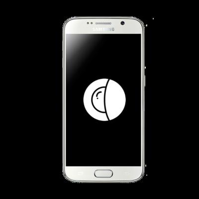 Reparação Lente Câmera Traseira – Galaxy Note 4