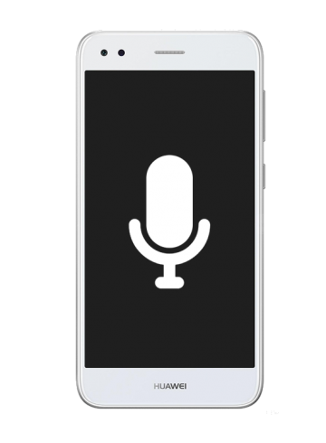Reparação Microfone – Huawei Mate 30 Pro