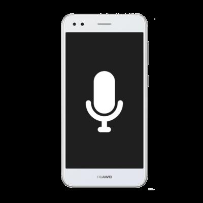 Reparação Microfone – Huawei Mate 10 Lite