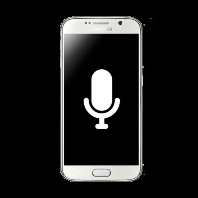 Reparação Microfone – Galaxy Note 4