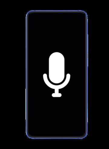 Reparação Microfone – One Plus X