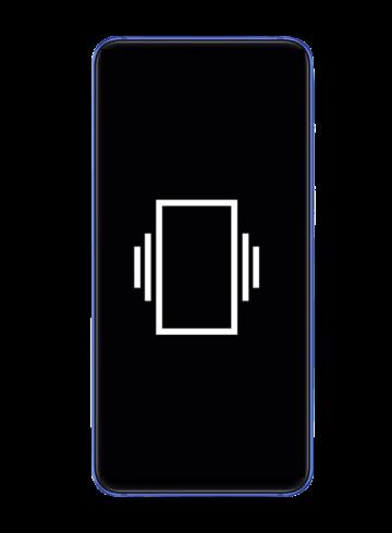 Reparação Motor de Vibração – Xiaomi Redmi Note 7
