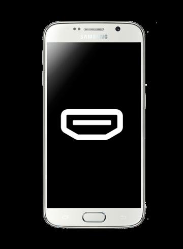 Reparação Porta de Ligação – Samsung Galaxy A20e