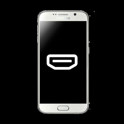 Reparação Porta de Ligação – Samsung A3 2015