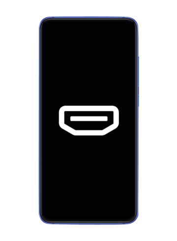 Reparação Porta de Ligação – One Plus X