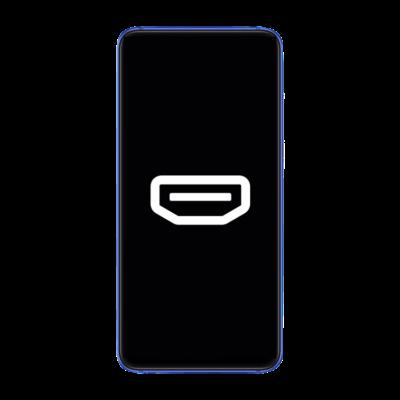 Reparação Porta de Ligação – One Plus 3