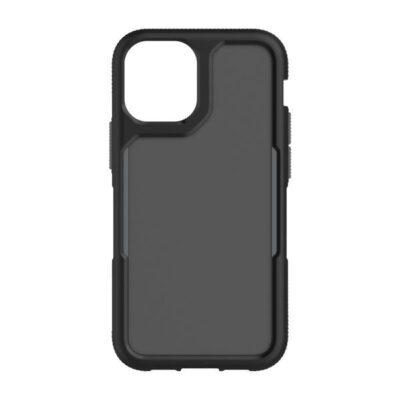 Griffin - Survivor Endurance iPhone 12/12 Pro (black)