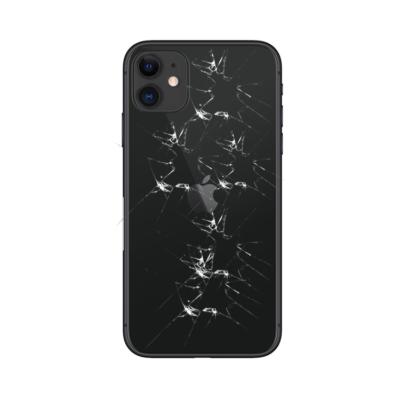 Reparação Vidro Traseiro – iPhone 11