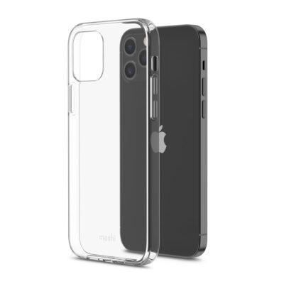 Moshi - Vitros iPhone 12 Pro Max (crystal clear)