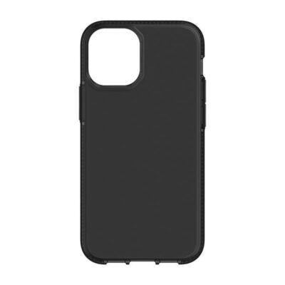 Griffin - Survivor Clear iPhone 12/12 Pro (black)
