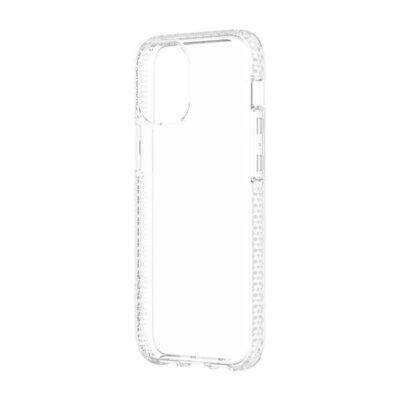 Griffin - Survivor Clear iPhone 12/12 Pro (transparent)
