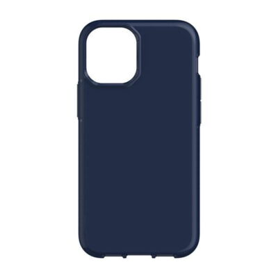 Griffin - Survivor Clear iPhone 12 mini (navy)