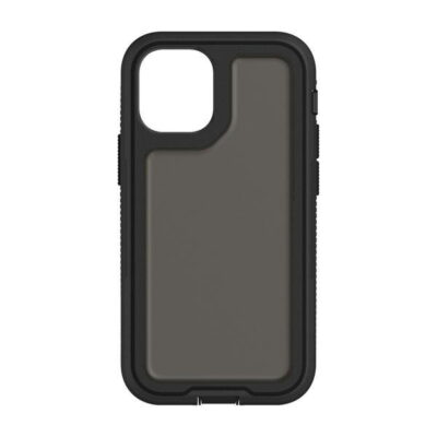 Griffin - Survivor Extreme iPhone 12/12 Pro (black)