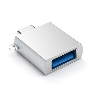 Satechi - Type-C to USB3 Adapter (silver)