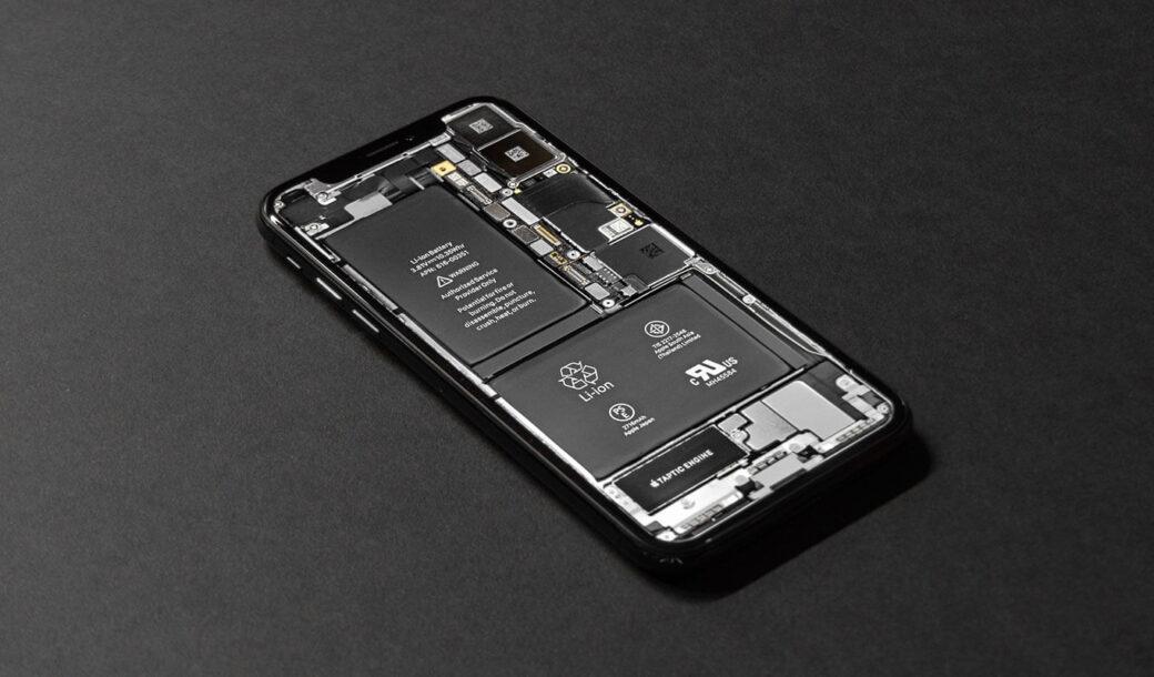 iPhone – Problemas de Bateria (Sintomas)