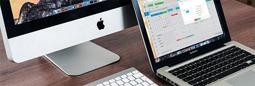 Reparação Mac e iMac iLoja