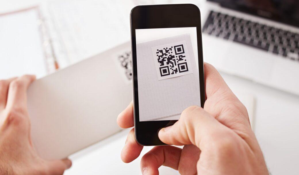 iPhone – Ler QR codes com a Câmera (Dicas Apple)