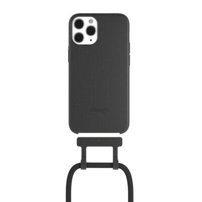 Woodcessories - Change iPhone 12/12 Pro (black)