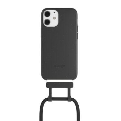 Woodcessories - Change iPhone 12 mini (black)