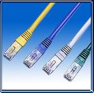 Cabo Ethernet 10/100BaseT -  7 m